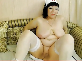 Nurse Natural BBW Bbw Tits Big Tits Big Tits Bbw