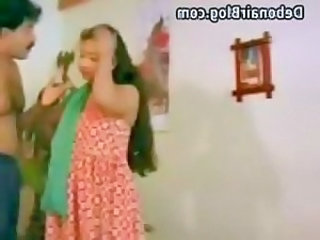 Booby mallu adult star roshni kissed and boobs enjoyed by pa