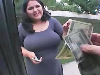 Cash Mature Big Tits