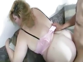 Ass BBW Doggystyle