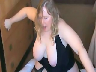 Orgasm Natural Saggytits