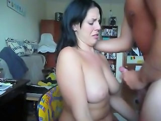 Chubby Cumshot Natural