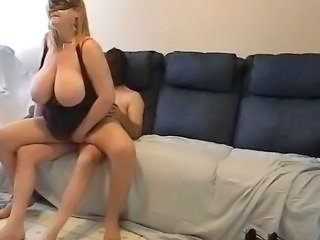 Fetish MILF Natural