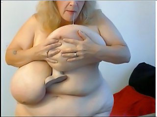 BBW Fetish Mature