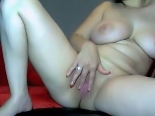 Girlfriend Natural Pussy