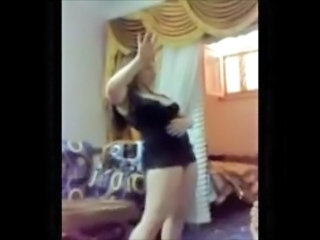 Arab Dancing Homemade Amateur Arab