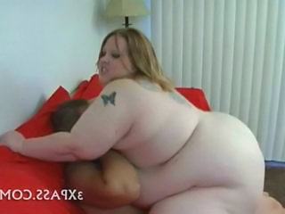 Riding Tattoo BBW