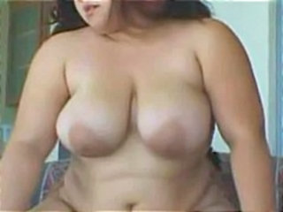 Riding Saggytits BBW