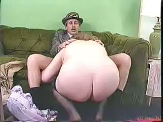 BBW Ass Vintage Bbw Blowjob