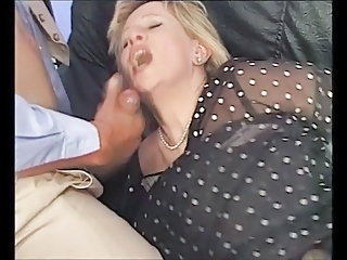 Cumshot Swallow Clothed Cumshot Mature French French Mature