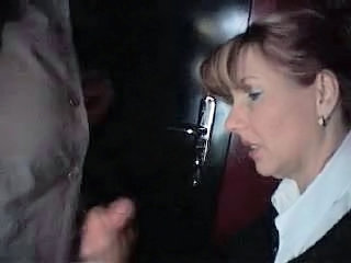 Mature blowjob and handjob guy in the cinema  Sex Tubes