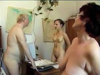 Family Nudist Old And Young Family Old And Young Tits Office
