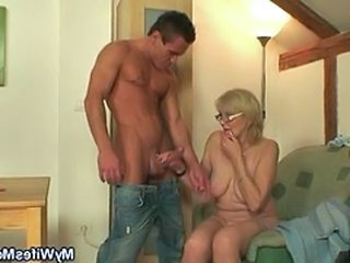 Handjob Old And Young Big Cock Ass Big Cock Ass Big Tits Big Cock Handjob
