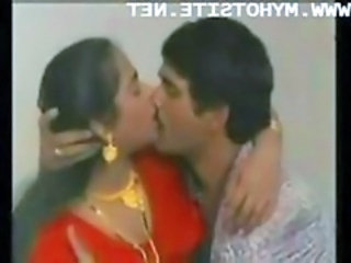Indian Vintage Kissing