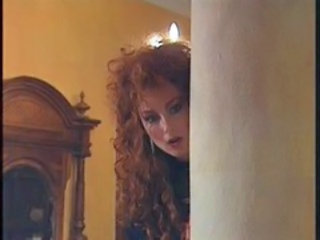 "Swedish redhead and Indian beauty in Vintage 90s porn"" target=""_blank"