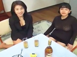 Drunk Japanese Asian