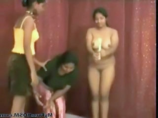 Threesome Indian Lesbian Aunt Aunty Bdsm