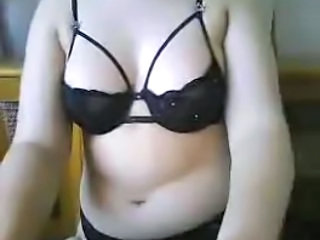 Chubby Turkish Webcam