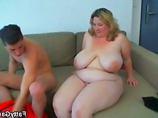 Mom Mature SSBBW
