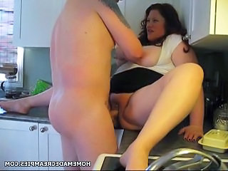 BBW Kitchen Mature