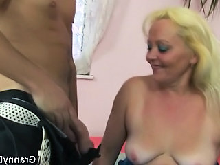Saggytits Blonde Mom Blonde Mom Old And Young Tits Mom