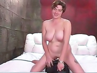 Teen Machine Big Tits