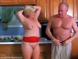 Daddy Kitchen Chubby