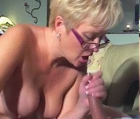 Handjob Glasses