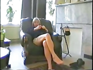 woman masturbation and copulate amateur