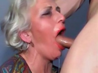 Deepthroat Hardcore Blowjob Old And Young