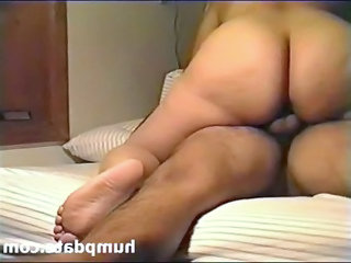 latino lady with huge ass driving hubbys libido