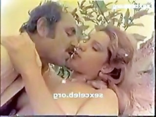 Turkish Kissing Vintage