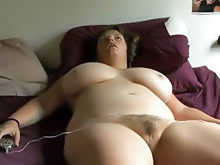 Orgasm Wife Toy