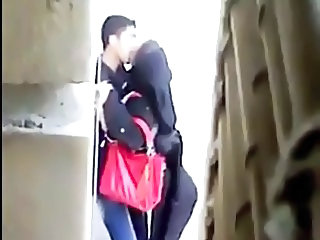 Arab Kissing Arab