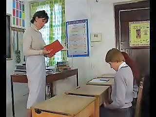 School Teacher Vintage School Teacher Son