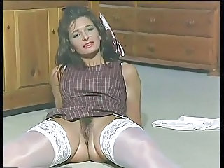 British Hairy Mature British British Mature European