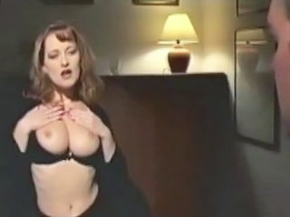 Stripper Vintage MILF