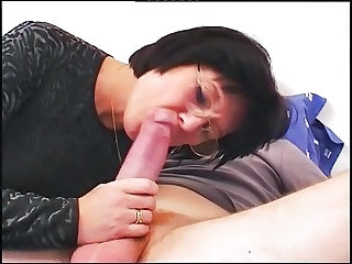 Big Cock Blowjob Mature Ass Big Cock Aunt Big Cock Blowjob