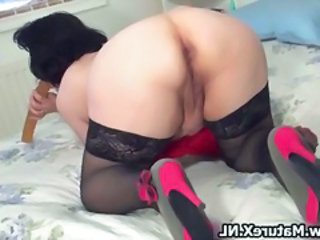 Stockings Toy Chubby
