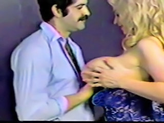 classic 80's clip with chessie moore and dick rambone