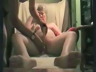 Dildo Older Wife Amateur Grandma Grandpa
