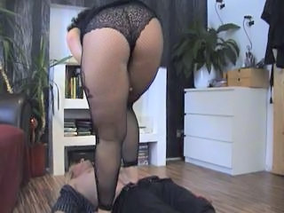 Pantyhose Panty Ass