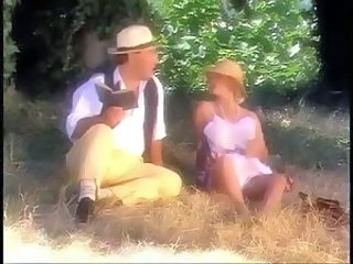 MILF Outdoor Vintage French French Milf Milf Ass