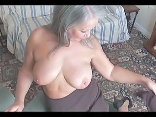 Big Tits Stripper Natural Big Tits