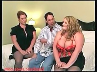 Daughter Threesome Vintage