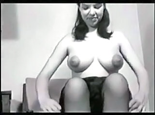 Vintage Big Nipples Compilation