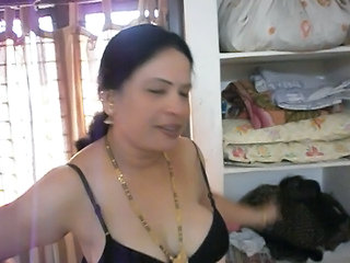 Mom Indian Homemade Amateur Aunt Aunty
