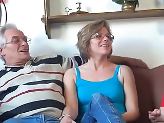 old man and older women (grandpa fucks grandmas)