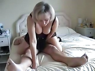 British mature big tits amateur