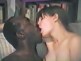 Interracial Kissing Teen Kissing Teen Son